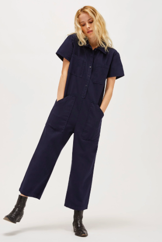 LACAUSA Lucky Jumpsuit