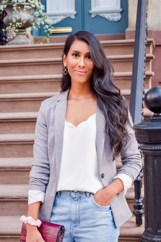 New York style inspo // A Week Of Conscious Trend-Forward Outfits With Sabrina Ramkhelawan From Flaunt Your Fancy on The Good Trade