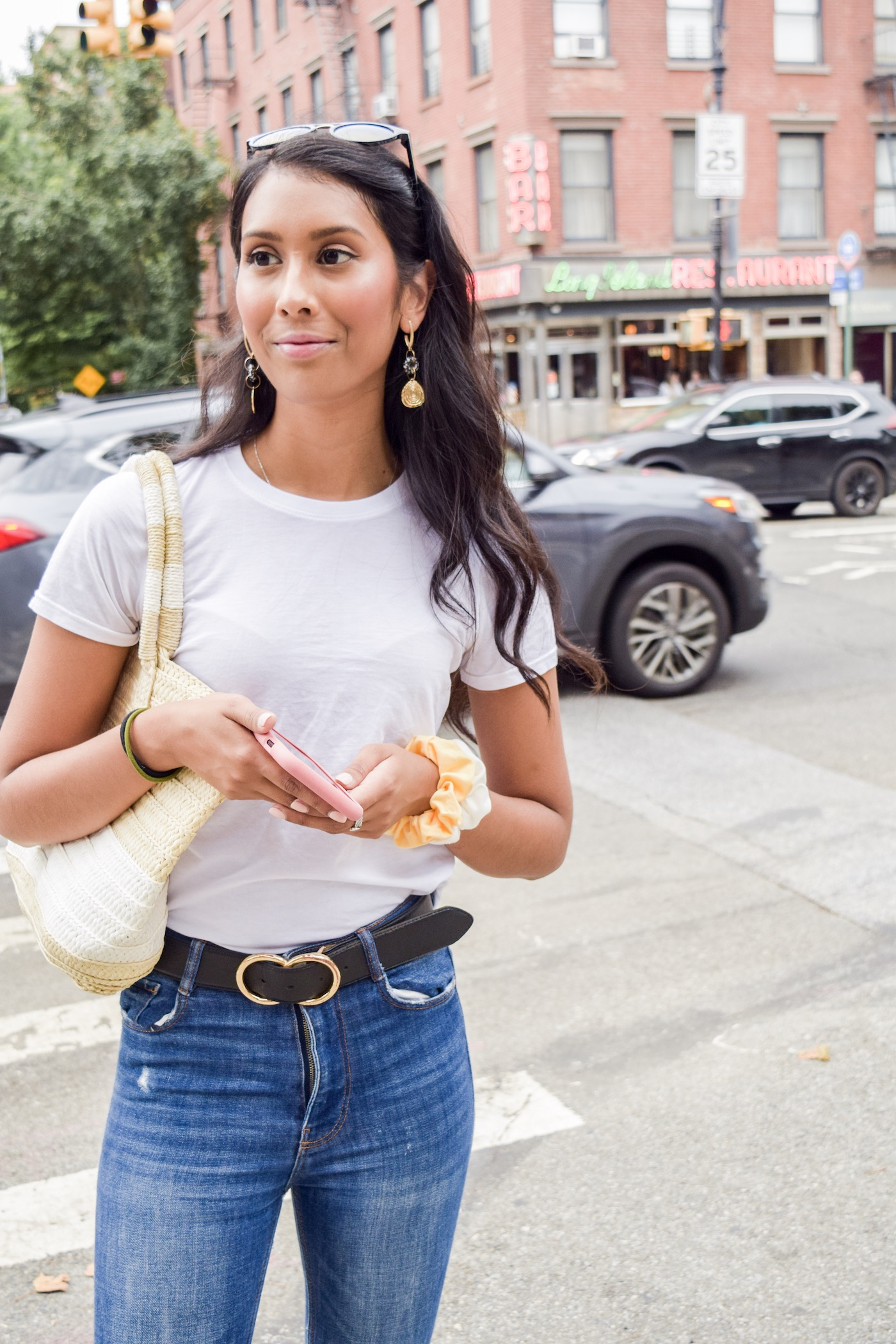 Casual OOTD // A Week Of Conscious Trend-Forward Outfits With Sabrina Ramkhelawan From Flaunt Your Fancy on The Good Trade