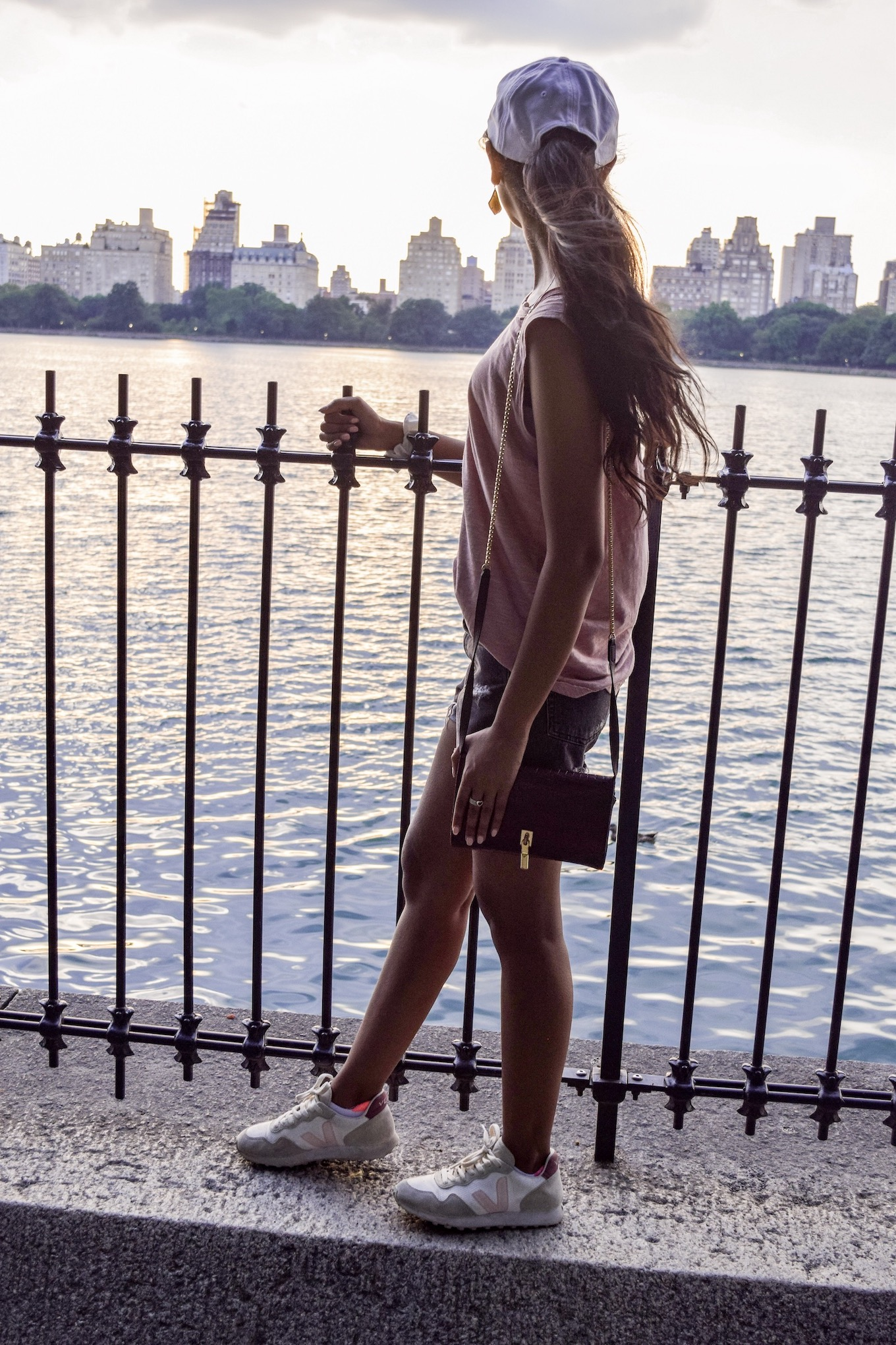 New York City outfit ideas // A Week Of Conscious Trend-Forward Outfits With Sabrina Ramkhelawan From Flaunt Your Fancy on The Good Trade