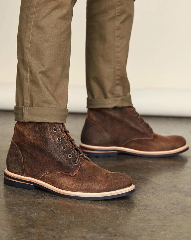 7 Fair Trade Shoe Brands For The