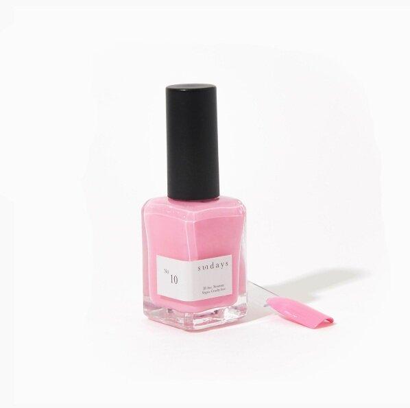 Natural-Nail-Polish-Sundays-Bubblegum-Pink