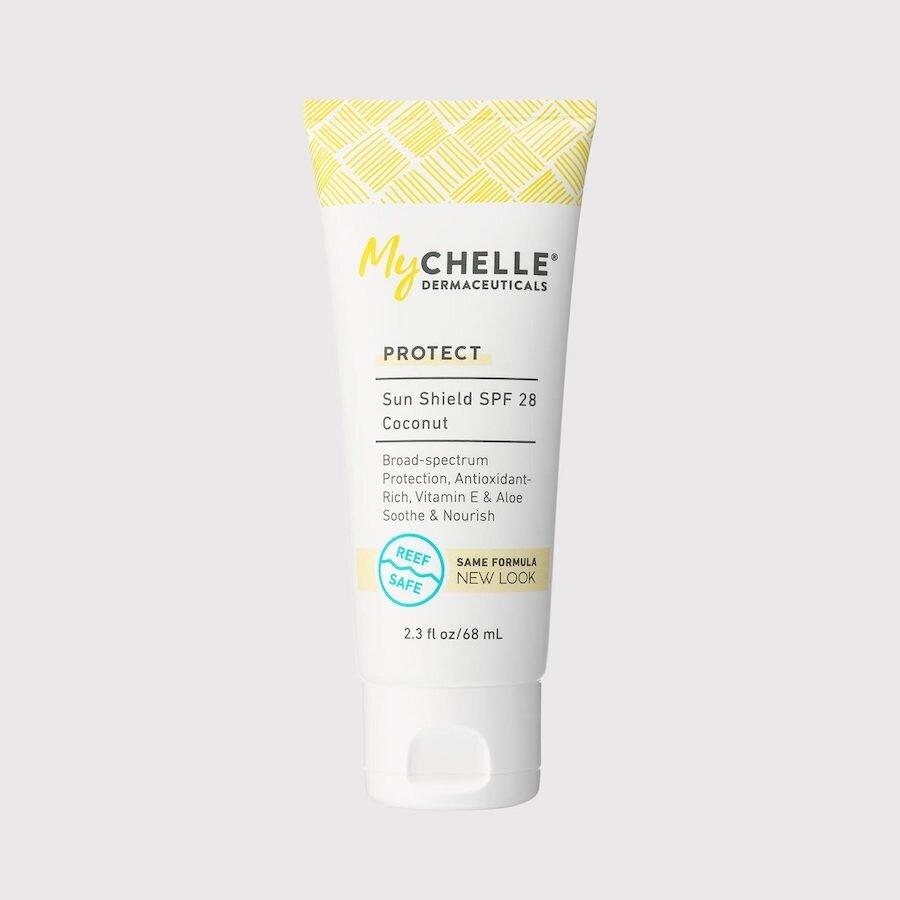 Cruelty-Free Sunscreen - MyChelle Dermaceuticals