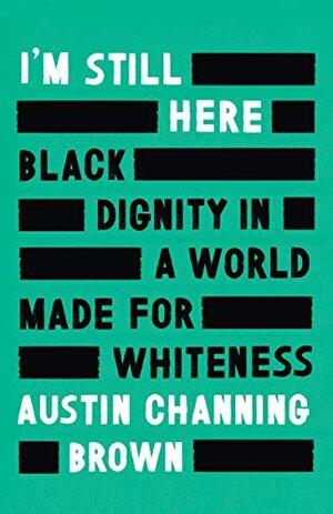 I'm-Still-Here-Antiracism-Books