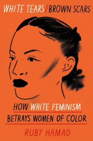 White-Tears-Brown-Scars-Antiracism-Books