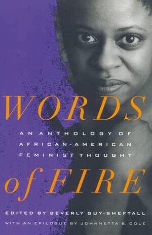 words-of-fire-antiracism-books