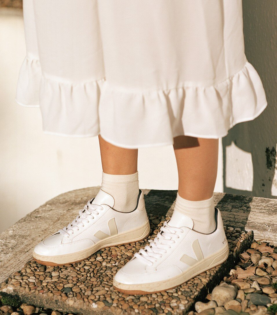 Your Guide To Sustainably-Made Sneakers