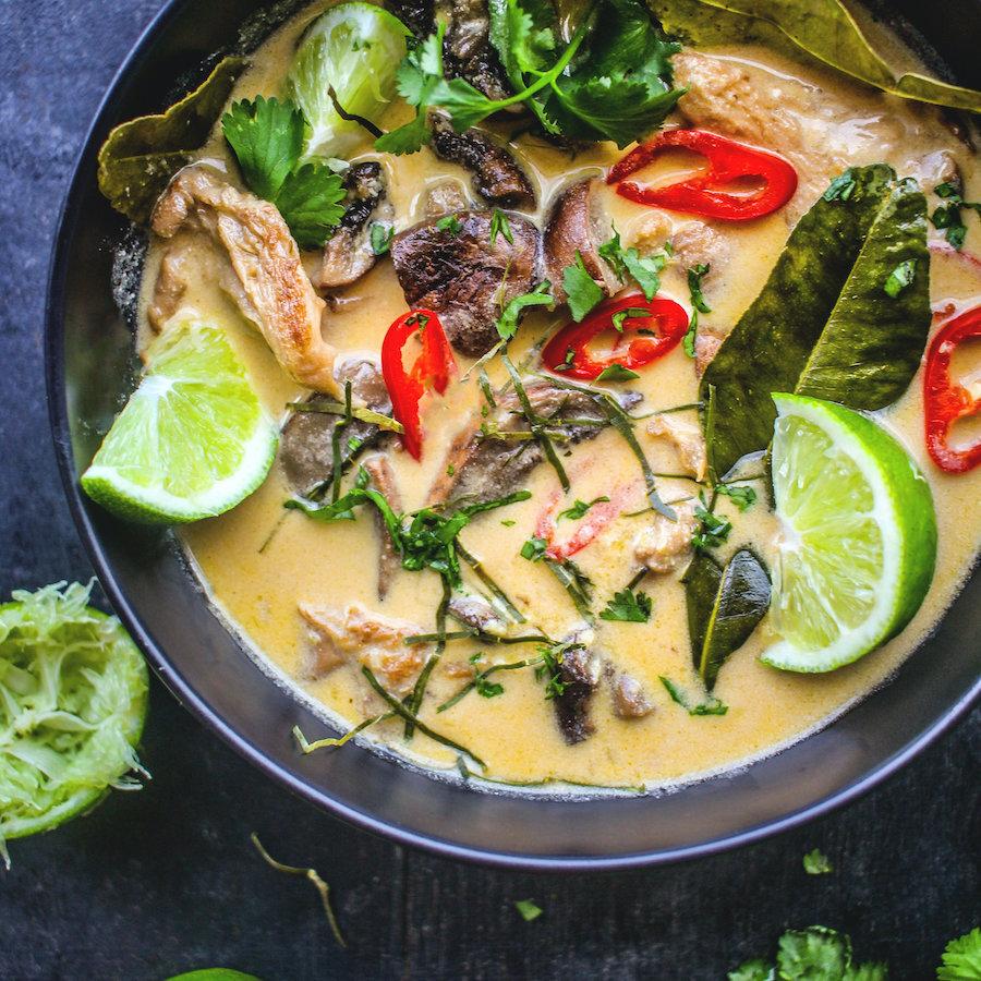 Vegan-Tom-Kha-Soup-Chocolate-for-Basil