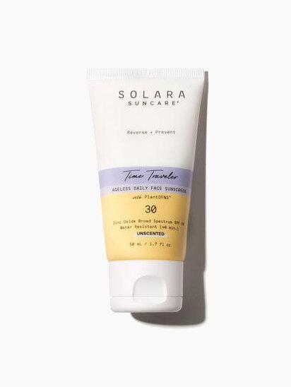 protector solar facial solara