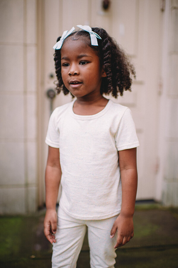 9 Organic Cotton Clothing Brands For Toddlers & Kids