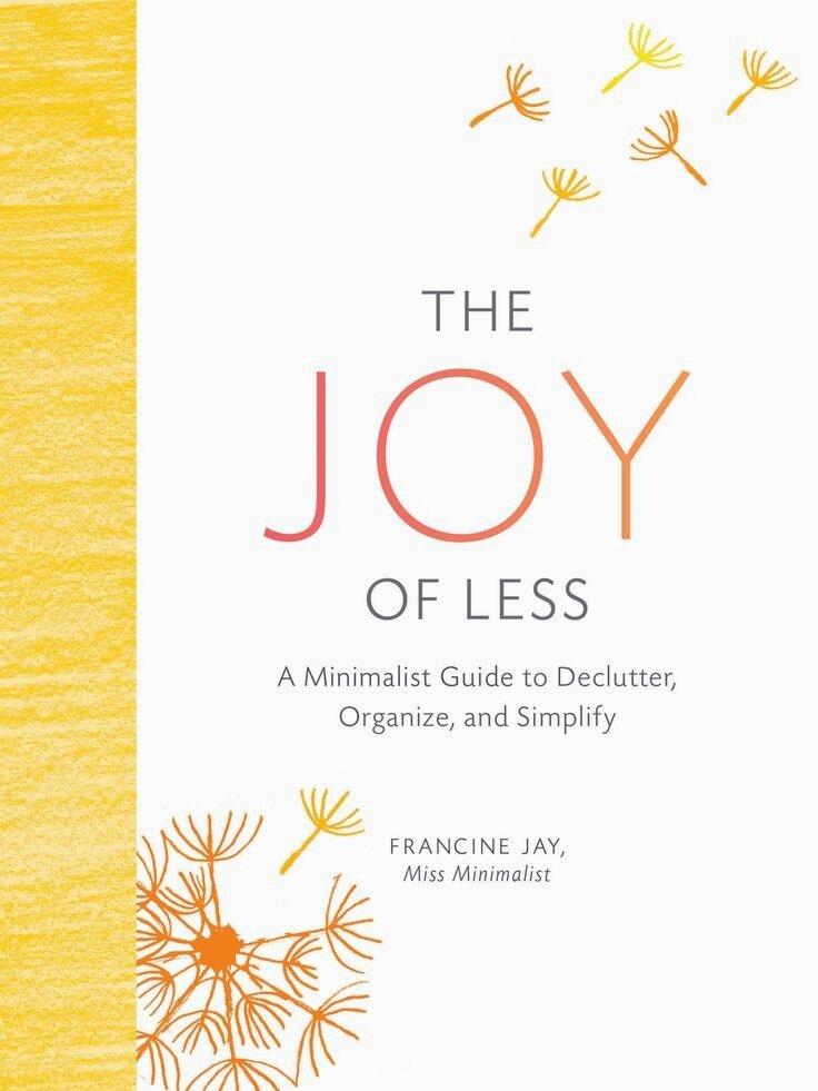 Minimalism-books-the-joy-of-less