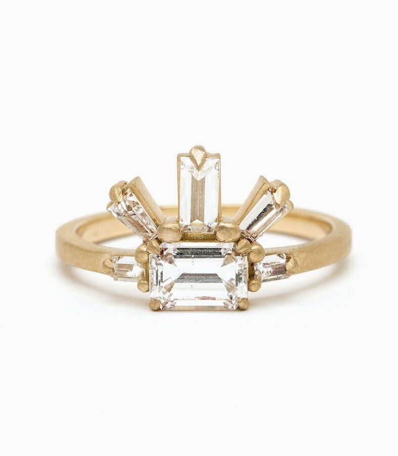 11 Ethical Conflict Free Engagement Rings For The Socially Conscious Couple