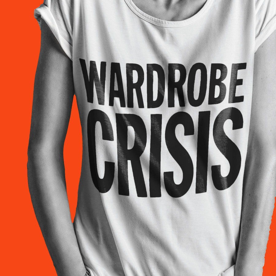 Sustainable-living-podcasts-wardrobe-crisis