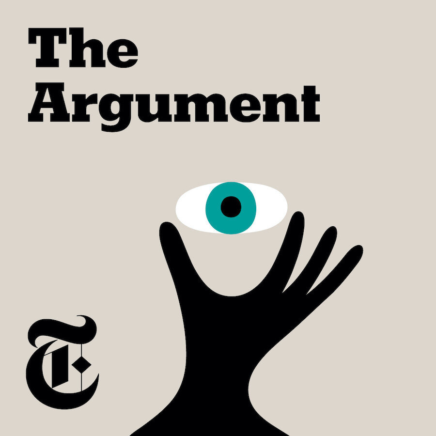 Political-podcasts-the-argument