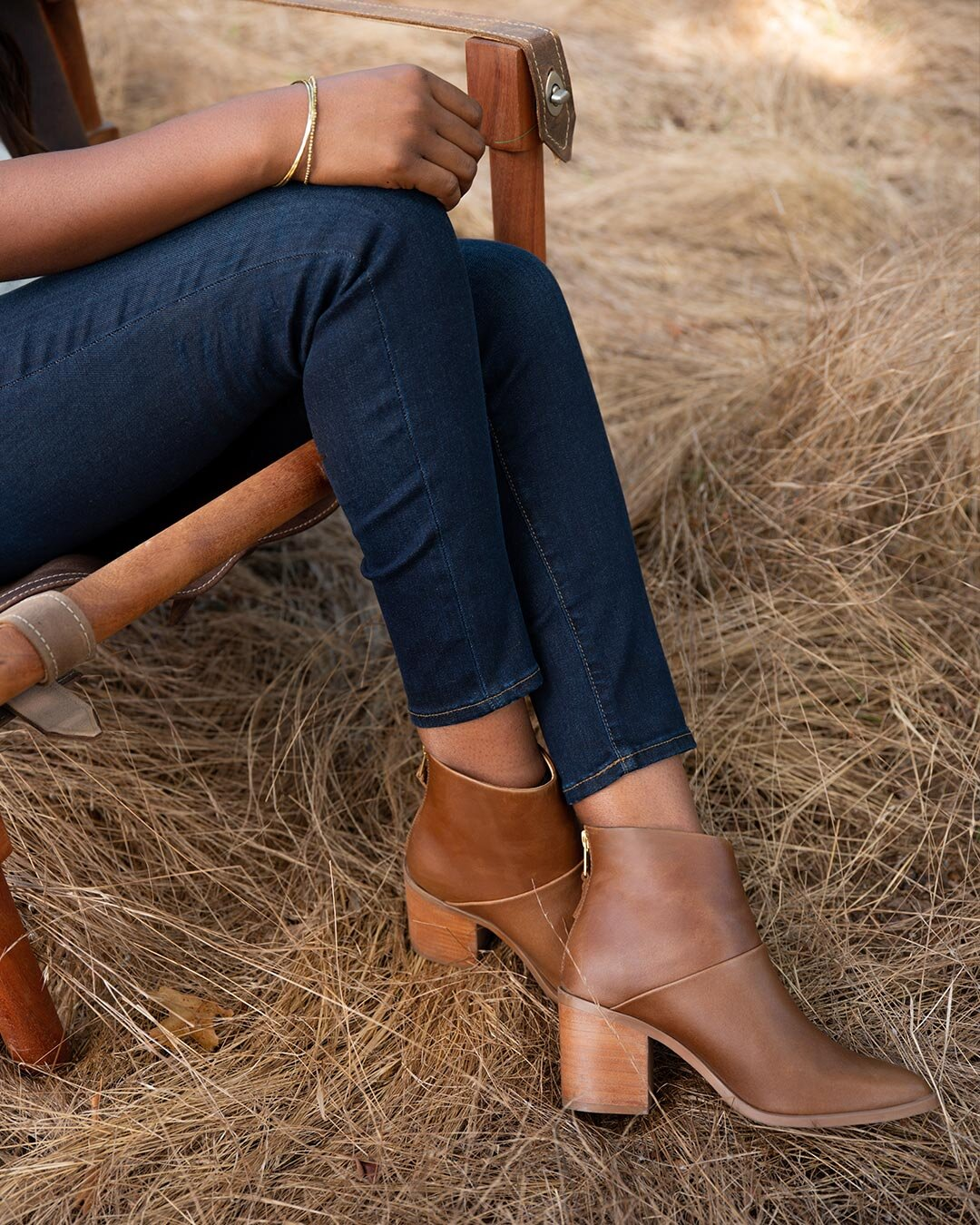 The Ethical Edit: 10 Stylish Boots To