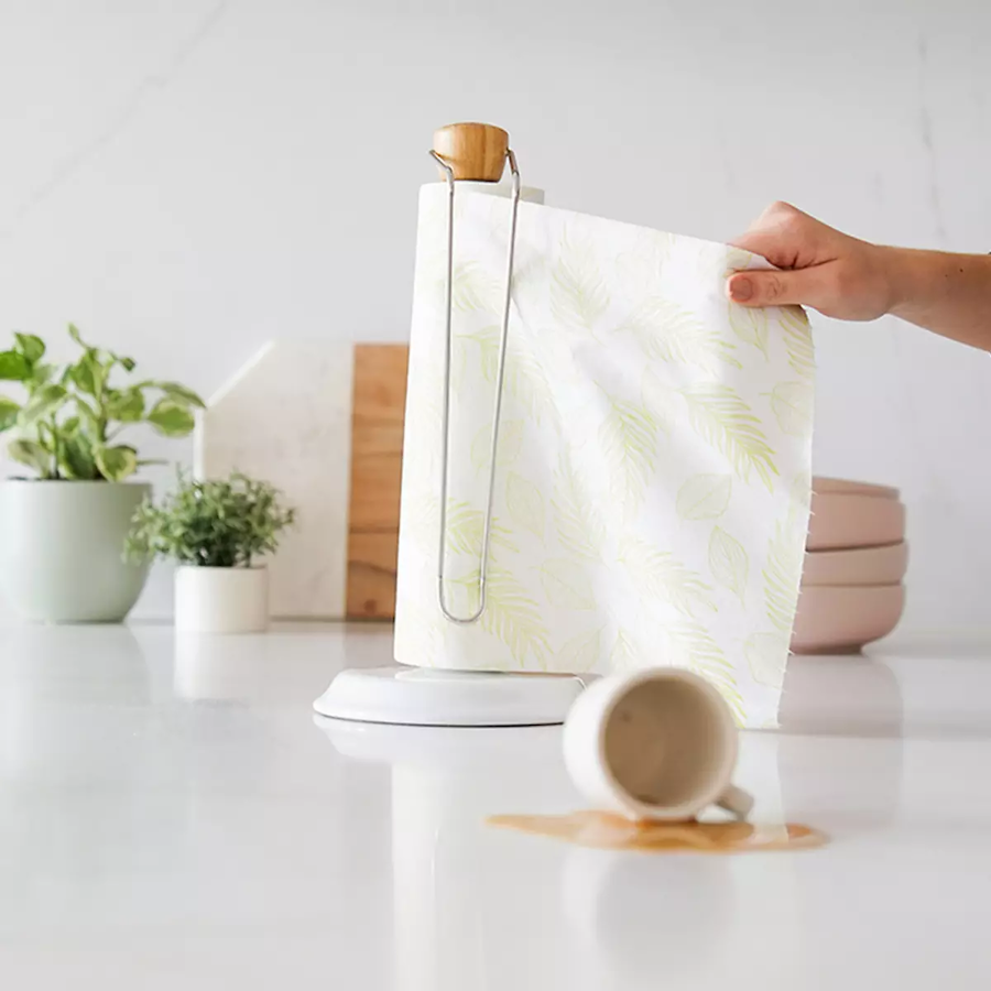 The Best Bamboo Paper Towels