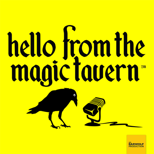 hello-from-the-magic-tavern-fiction-podcasts