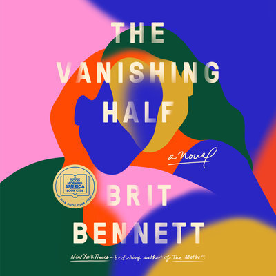 The-Vanishing-Half-best-audiobooks-2020
