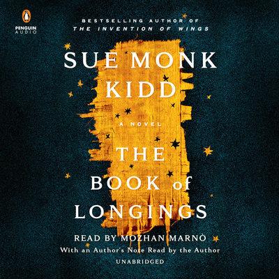 Book-of-longings-best-audiobooks-2020