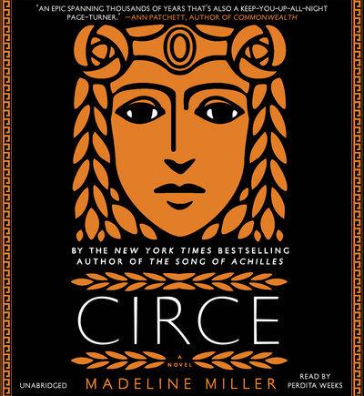 Circe-best-audiobooks-2020