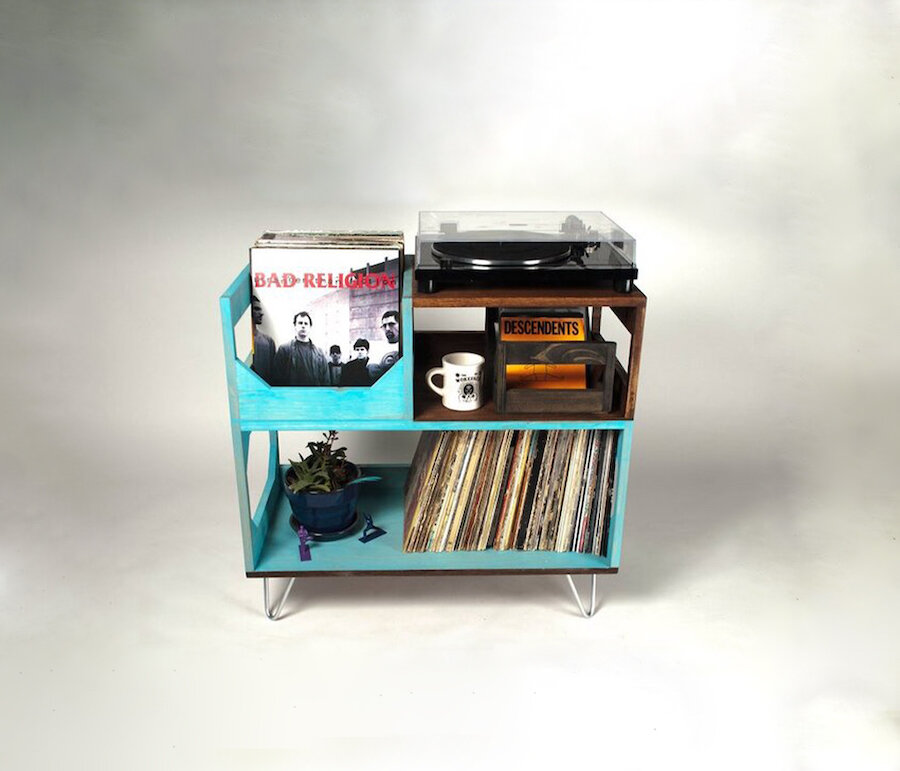 Record Player - Etsy