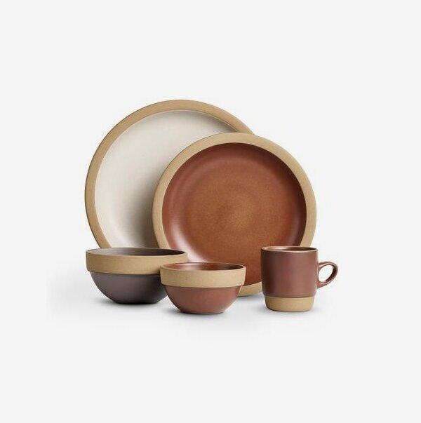Heath Ceramics Rim Line