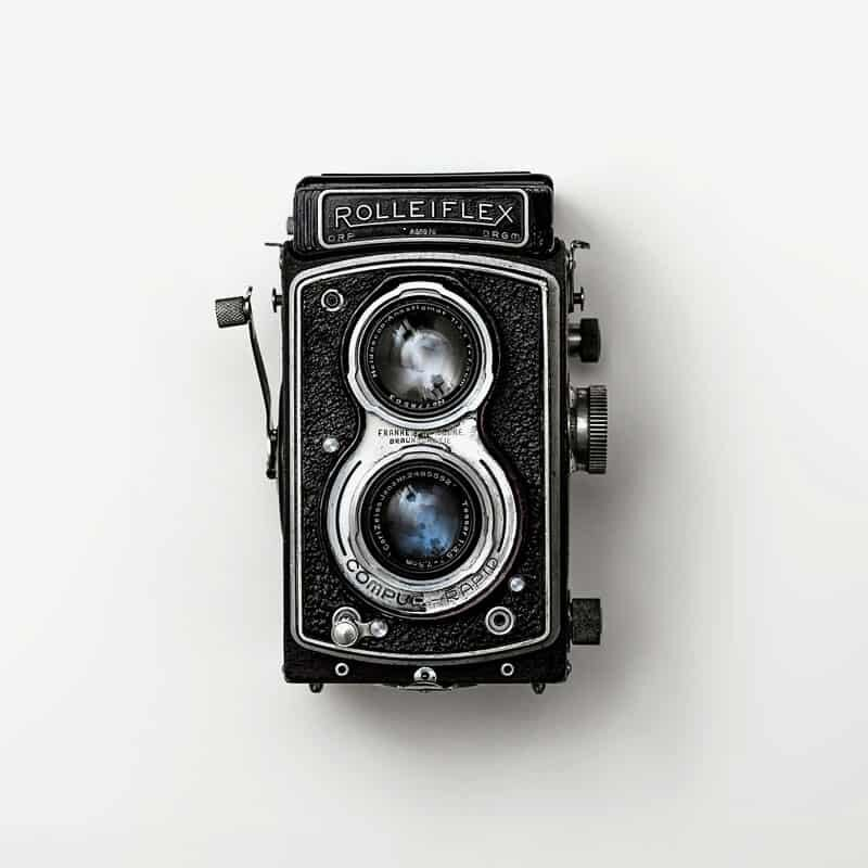 Vintage Camera on Ebay