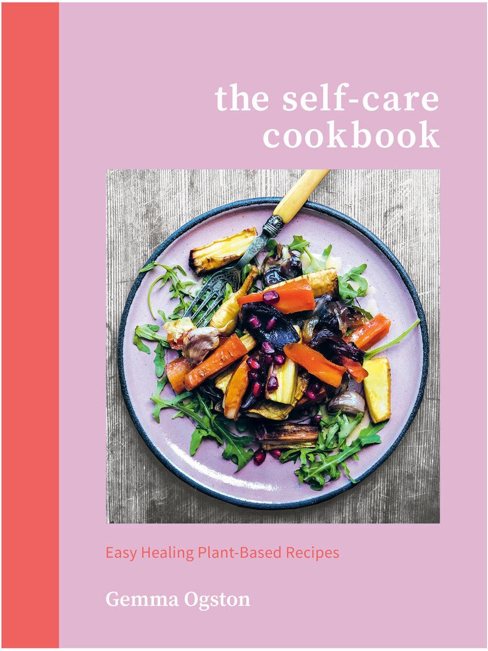 vegetarian-cookbook-self-care-cookbook