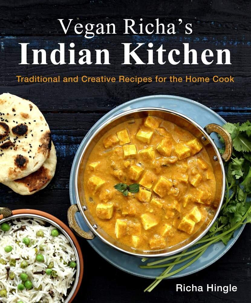 vegetarian-cookbooks-vegan-richas-indian-kitchen