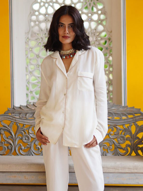 sustainable-silk-pajamas-nightgowns-luna-and-noon