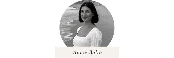 Annie-Balto-The-Good-Trade