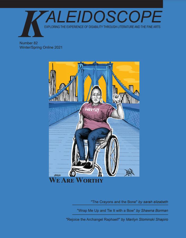 disabled-writers-authors-kaleidoscope-magazine