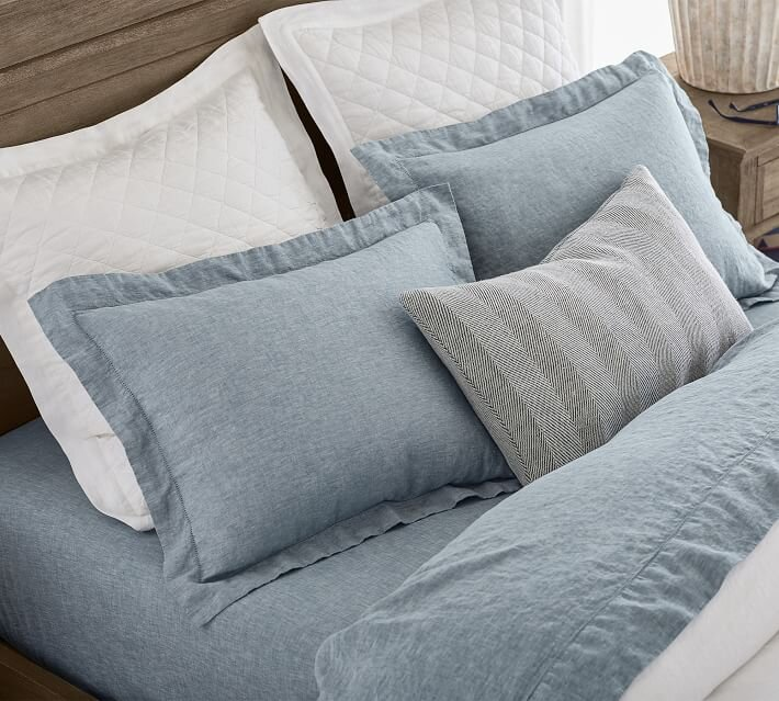 Affordable Linen Sheets, Affordable Linen Bedding Canada