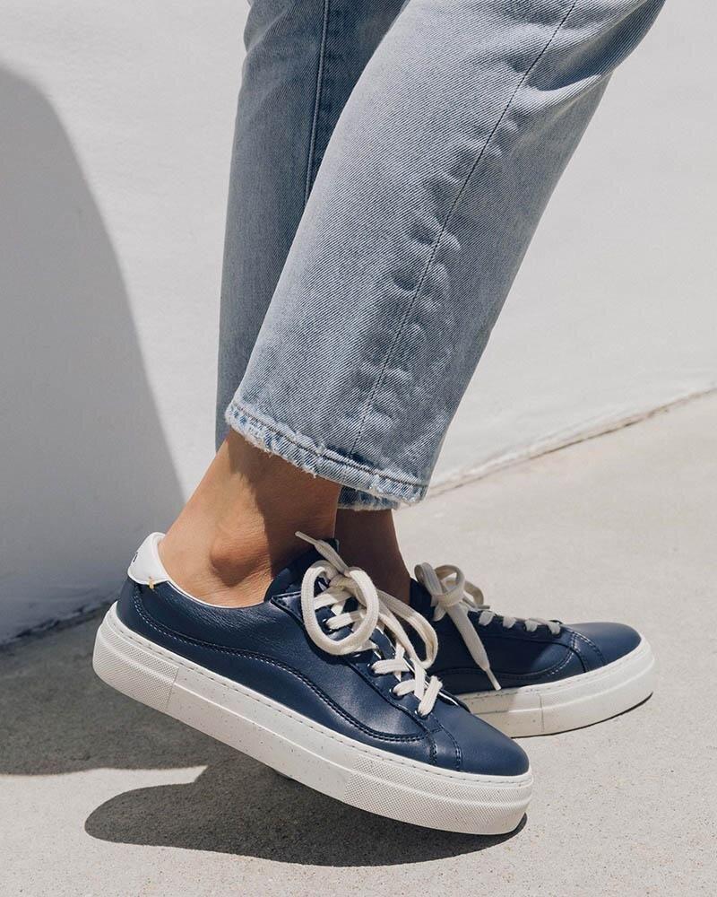Soludos Yebo Vegan Sneaker