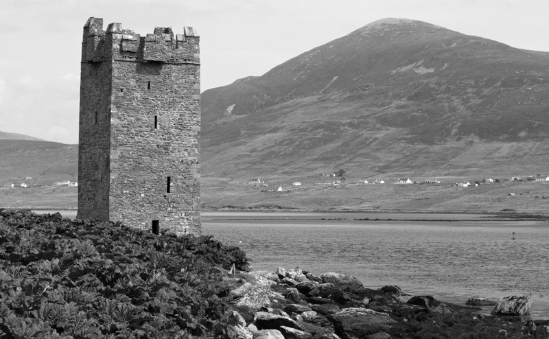 Granuaile's Tower