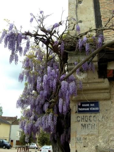St Loup Sur Thouet