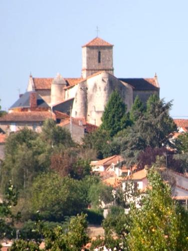 Gourgé