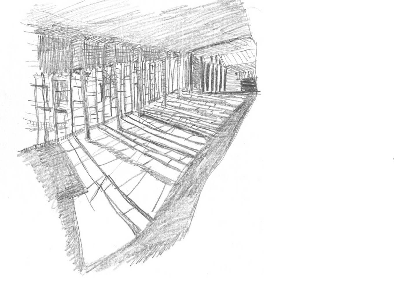 sketch la tourette loggia.jpg