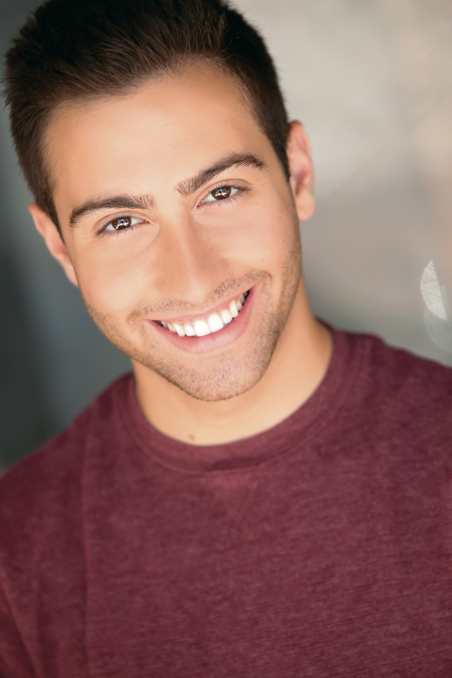 Branden Holzer is a graduate of de Toledo High School, West Hills, California.  He will be a Senior in the BFA Musical Theatre Program at the University of Miami.