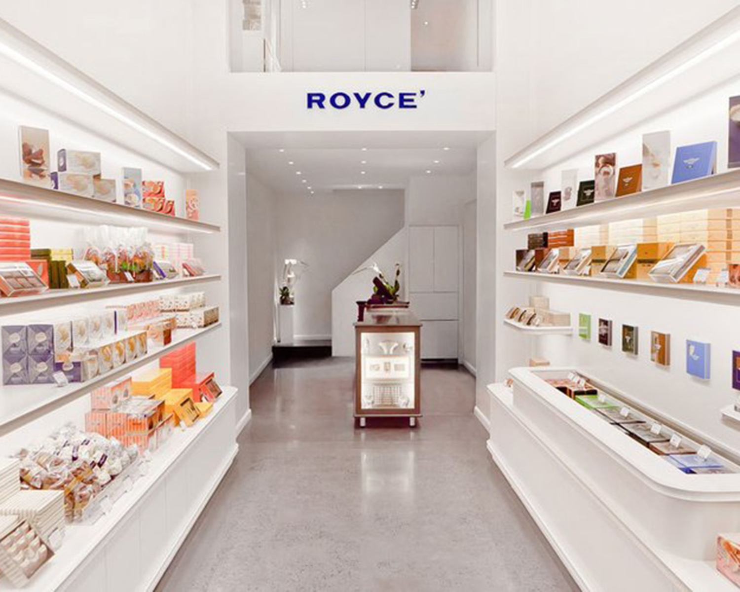 ROYCE' Chocolates