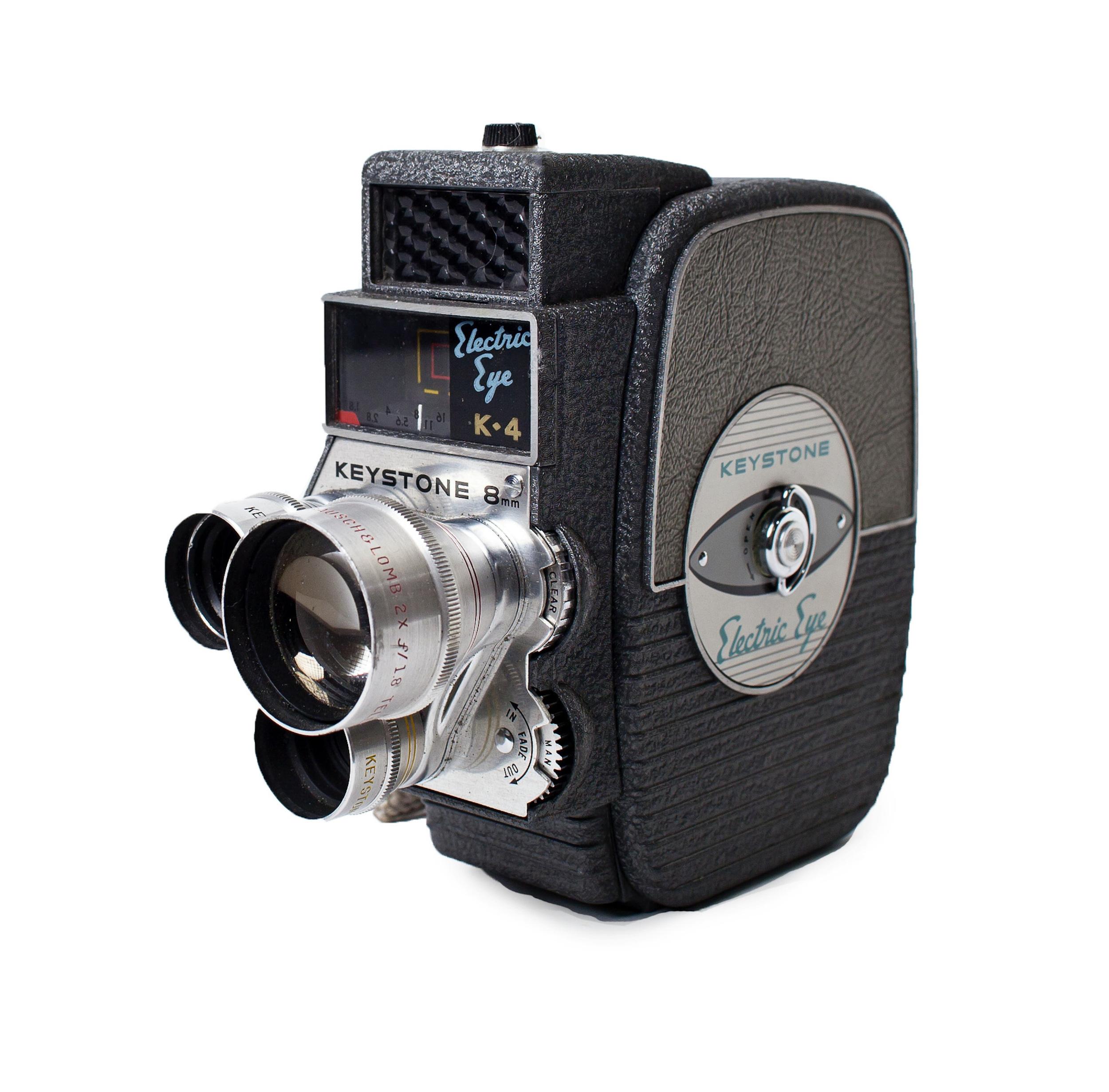 Vintage Video Recorder