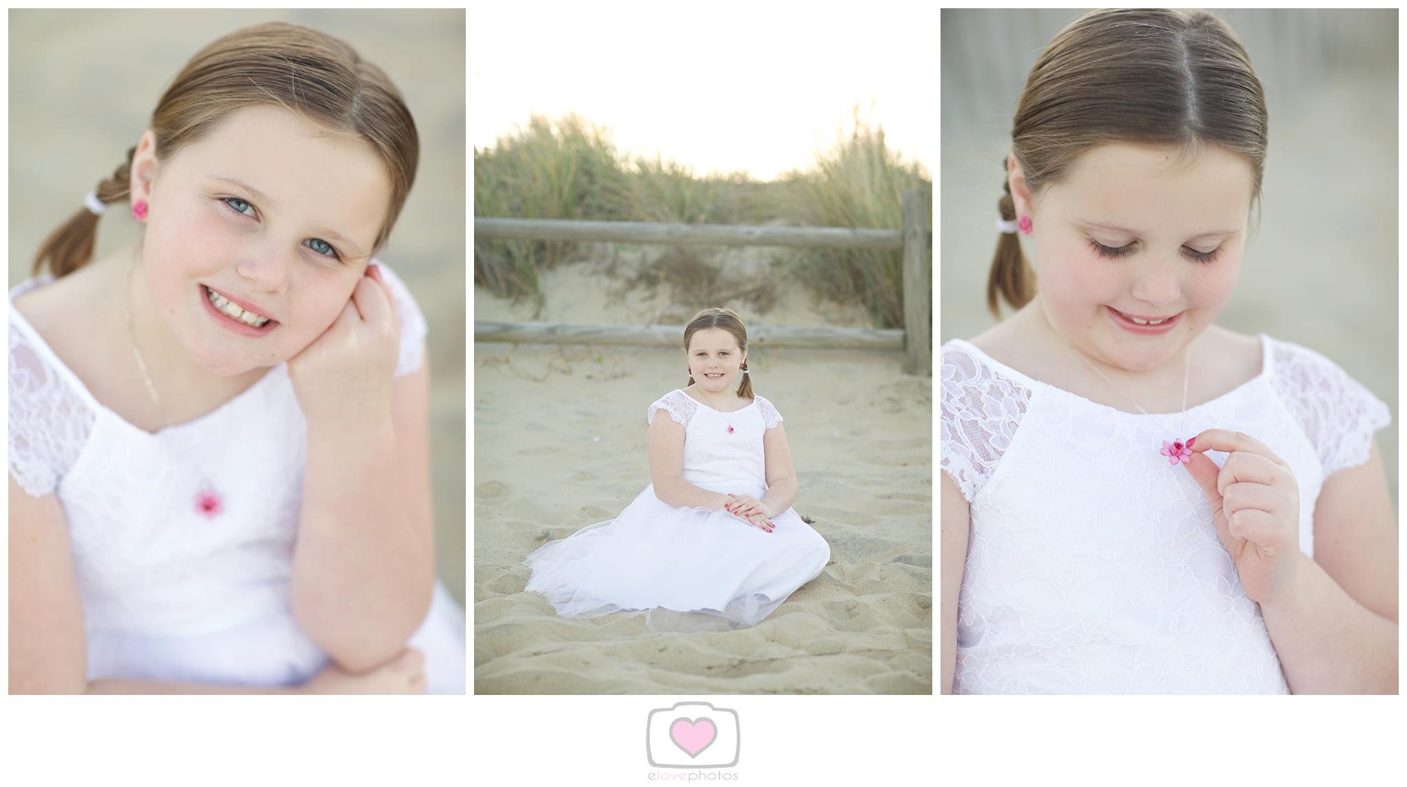 Virginia Beach Children's Photographer