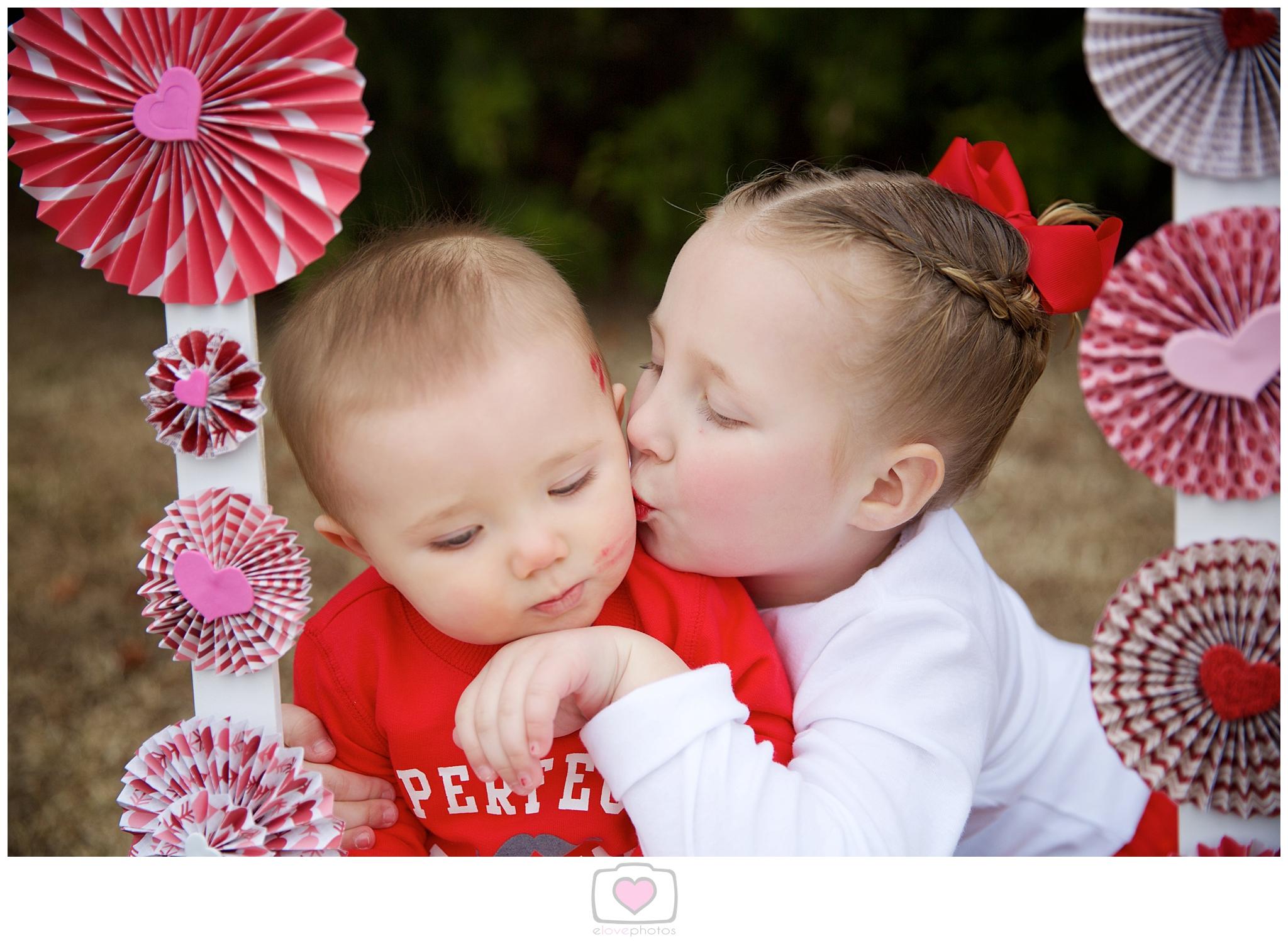 virginia beach valentine minis children