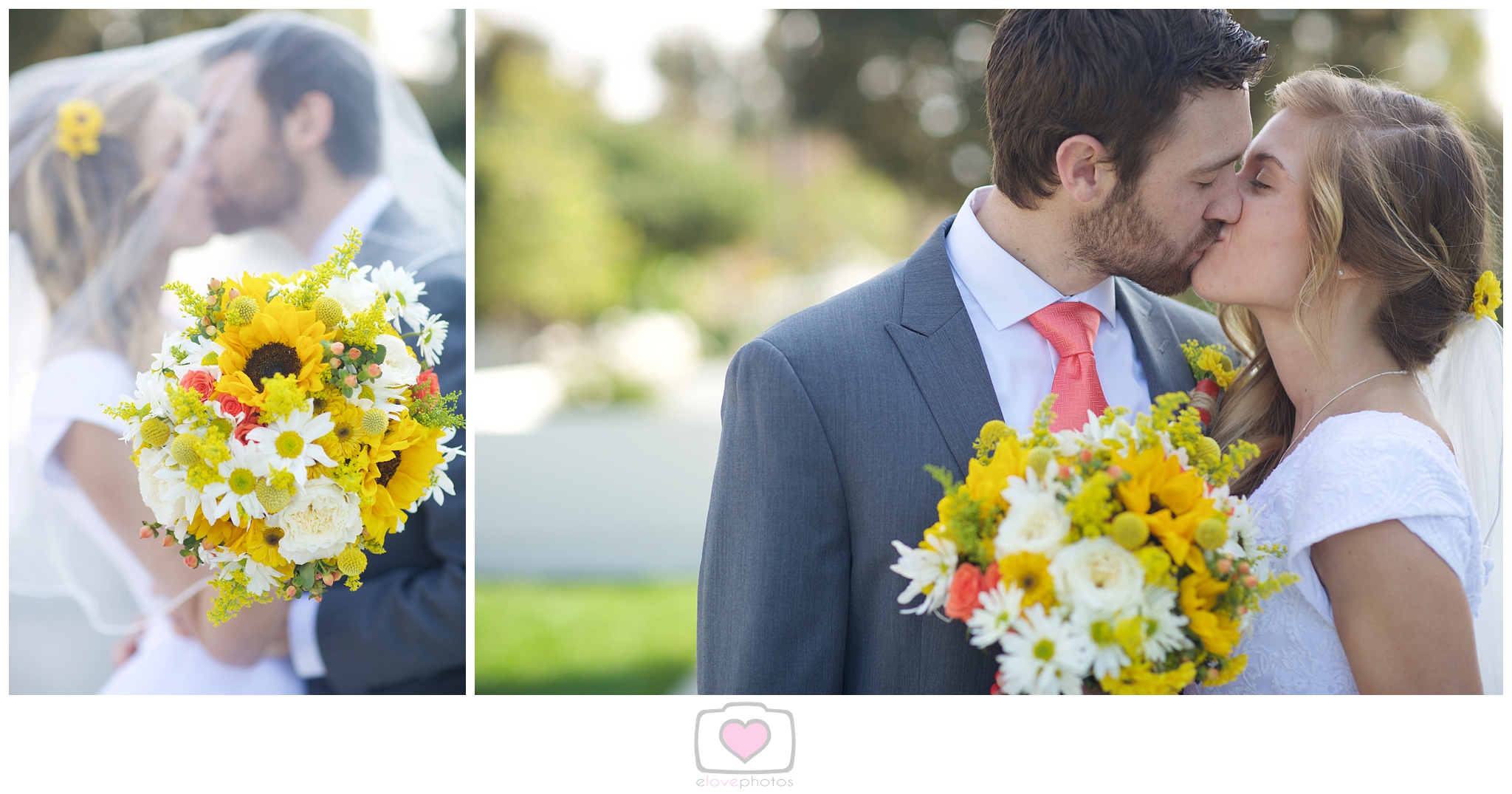 San Diego Orange County Dana Point Wedding Photography LDS