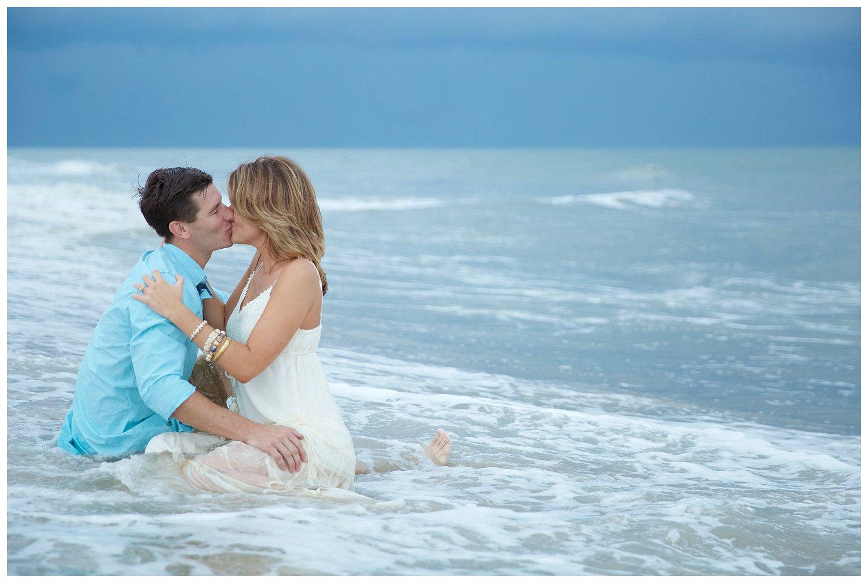virginia beach engagement photography