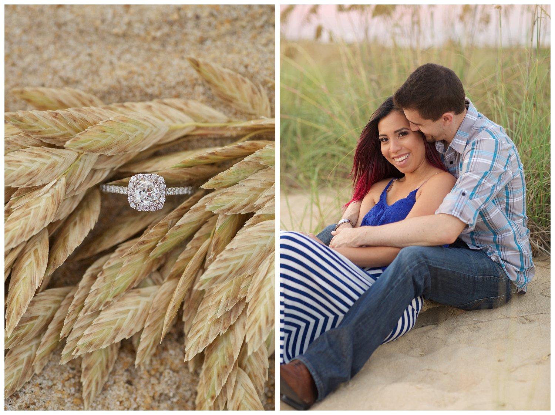 virginia beach surprise proposal