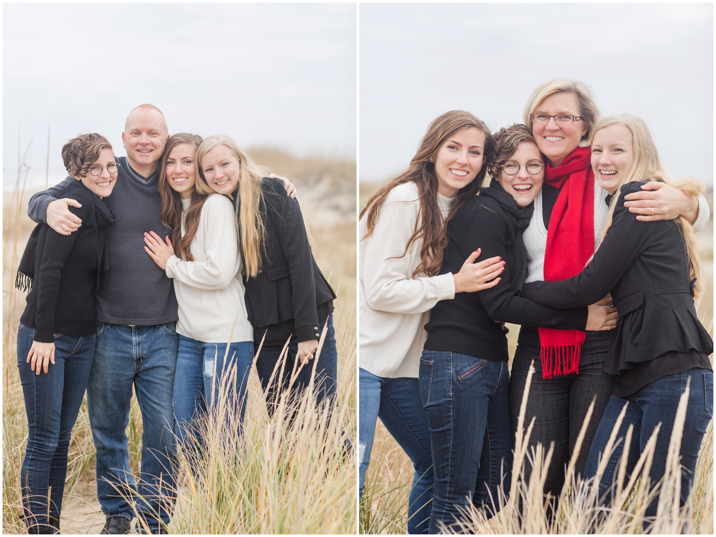 elovephotos virginia beach sandbridge family photography session