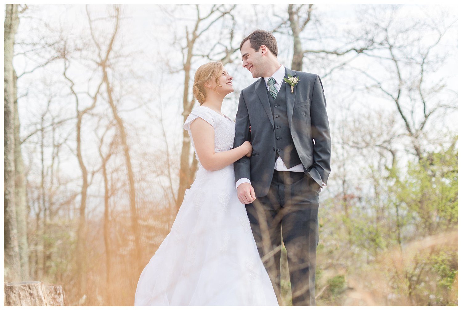 The Tea Room at Gambrill State Park Wedding Photographer  by elovephotos