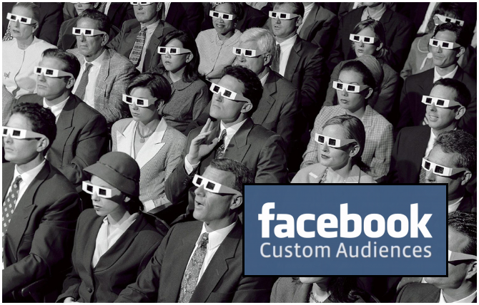 How to use Facebook Custom Ad