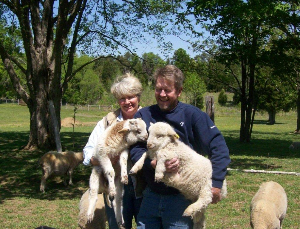 A better world   From our Farm to You    100% Wool Products